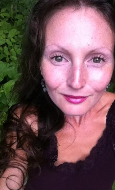 Caroline Gavin, Founder of Purposeful Pathway