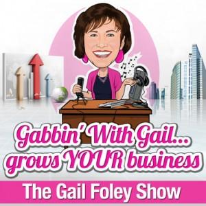 Gail Foley gabbingailAlbumCover