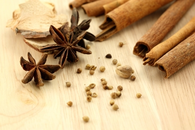 Cinnamon The Sacred Story of a Spice Video by Caroline Gavin of Purposeful Pathway Christian Life Coaching