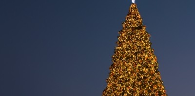Light Shining in the Night - Christmas Poem by Caroline Gavin of Purposeful Pathway Christian Life Coaching