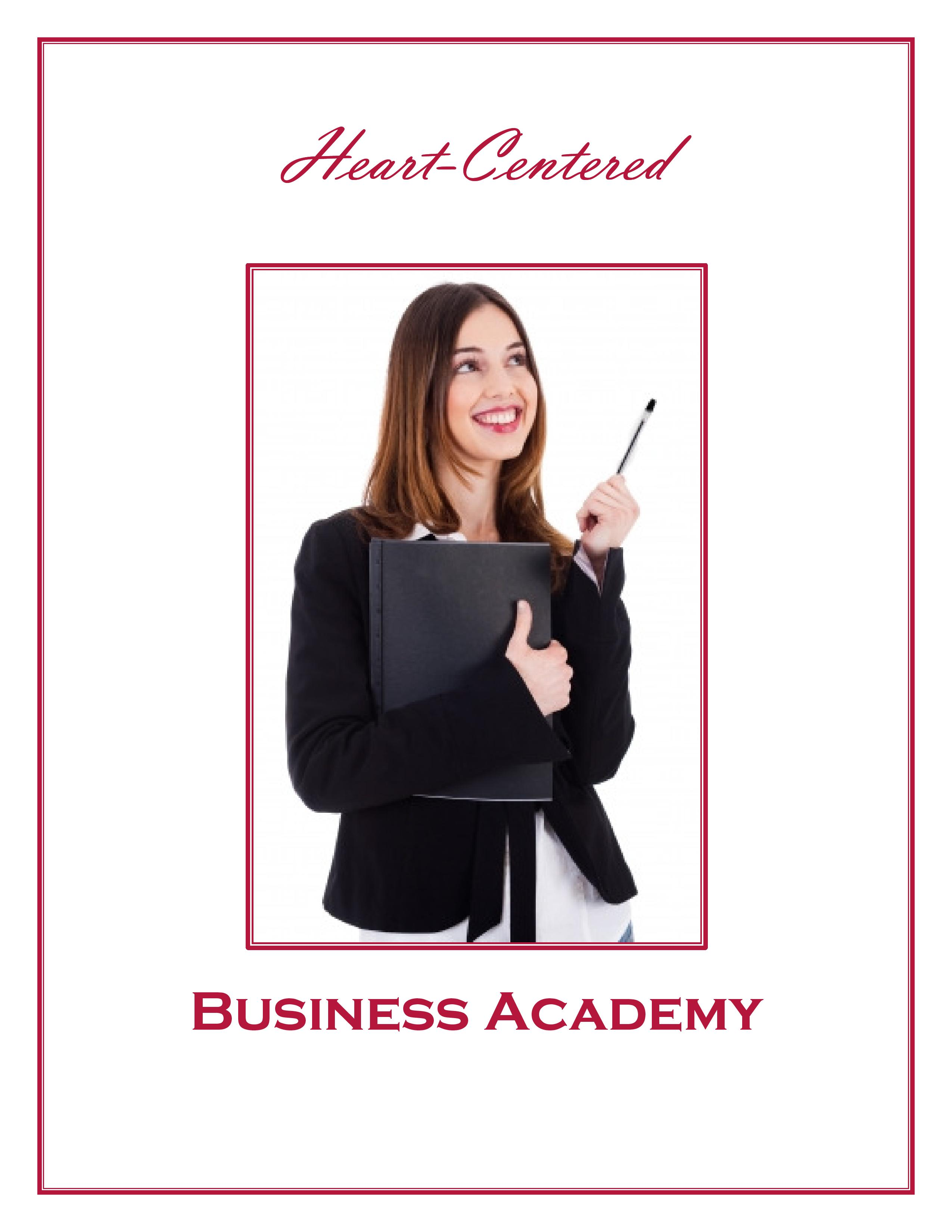 Heart-Centered Business Academy