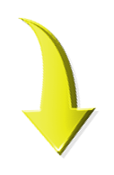 clip art yellow arrow down