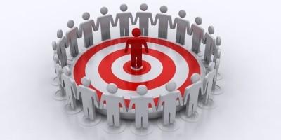 Target Market - Heart-Centered Biz Tip