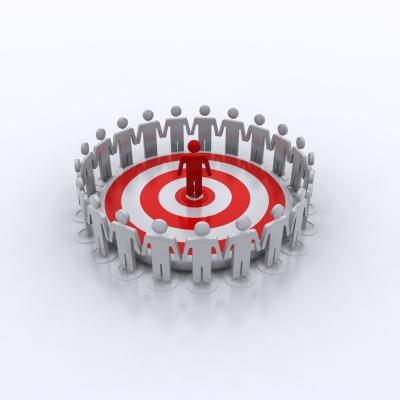 Heart-Centered Biz Tip Target Market