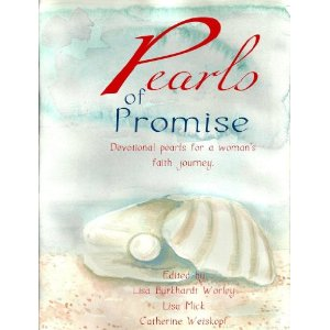 Pearls of Promise Devotional with contributor Caroline Gavin of Purposeful Pathway Business Coaching www.PurposefulPathway.com