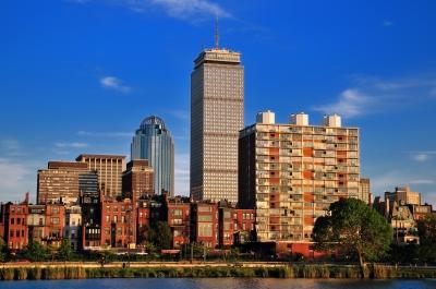 Prayer for Boston Poem by Caroline Gavin of Purposeful Pathway Coaching