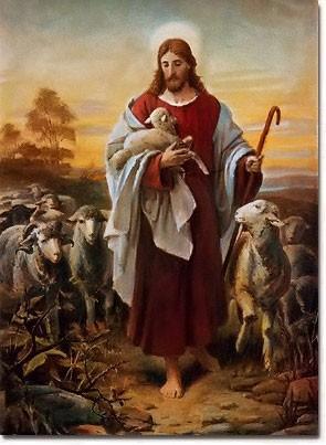 Who is Jesus Poem by Caroline Gavin of Purposeful Pathway Coaching