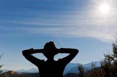 Christian Busines Tip Letting Go