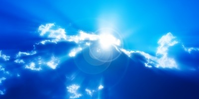 Poem: Radiant Reminders