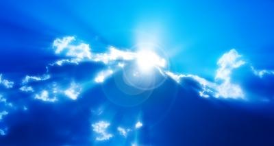 Radiant Reminders Christian Poem