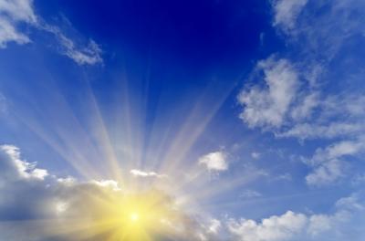 Sunshine You Are