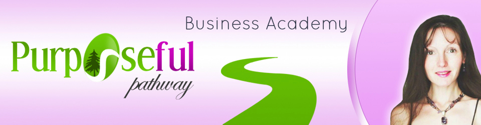 Purposeful Pathway Business Academy Group Coaching Program by Purposeful Pathway Christian Life Coaching