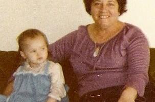 Ida Jean Antczak: March 27, 1922 to July 12, 2014